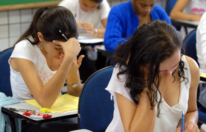 O Fies concede financiamento a estudantes em cursos superiores de instituições privadas com avaliação positiva pelo Ministério da Educação. Foto: Arquivo/Agência Brasil