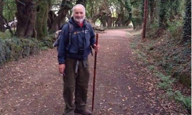 Fernando Luiz Righi de Oliveira foi encontrado morto na Espanha. Foto: Facebook/Reprodução