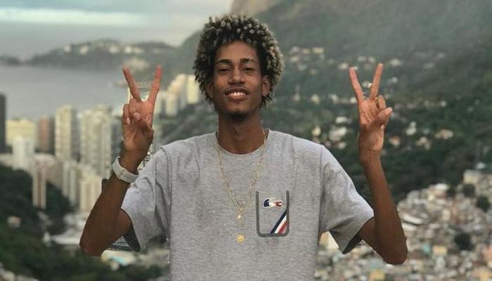 Luiz Felipe, conhecido como FP do Trem Bala, começou no Youtube e conquistou muitos fãs. Foto: Reprodução/Youtube