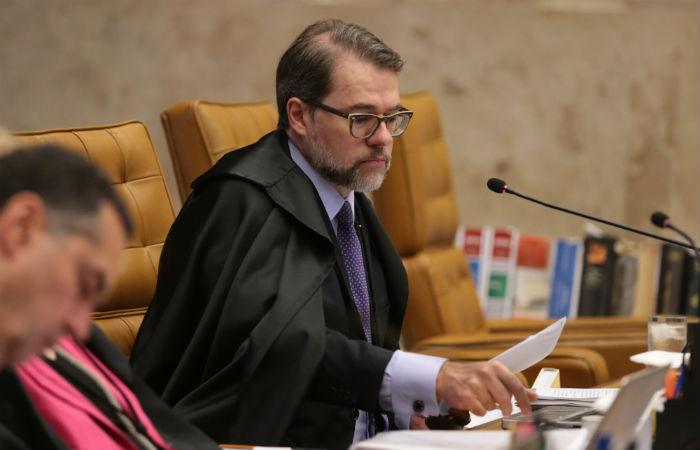 Ministro Dias Toffoli  Foto: José Cruz / Agência Brasil