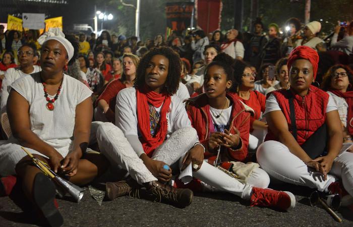De acordo com Luiz Valério, as mulheres negras causam muito incômodo em um modelo de construção social machista e racista. Foto: Rovena Rosa/Agência Brasil