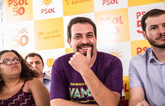 Questionado sobre quais alianças, ele citou Ceará, Pernambuco e Alagoas. Foto: Reprodução/Facebook