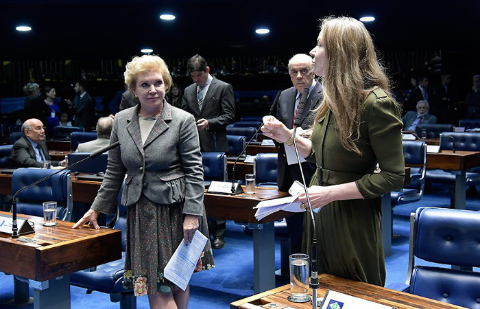 Os senadores também aumentaram as penas para o chamado estupro coletivo, cometido por duas ou mais pessoas. Foto: Waldemir Barreto/Agência Senado