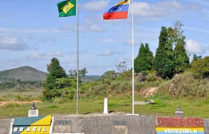 Anteontem, o juiz federal Helder Girão Barreto decretou, liminarmente, a suspensão da entrada de imigrantes venezuelanos no Brasil. Foto: Reprodução/Internet