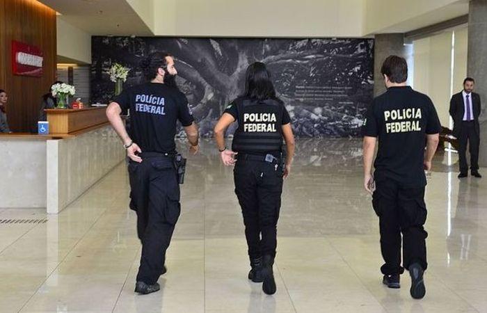 A atuação da PF na segurança dos candidatos é prevista em lei e tem como objetivo viabilizar o exercício democrático da escolha do novo chefe do executivo nacional. Foto: Reprodução/Agência Brasil