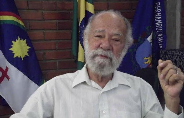 Professor Paulo de Moraes Marques, agrônomo e psicólogo Foto: Paulo de Moraes Marques / Facebook