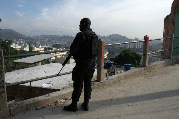 Foto: JOHNSON PARRAGUEZ/AGENCIA O DIA/AGENCIA O DIA/ESTADAO CONTEUDO