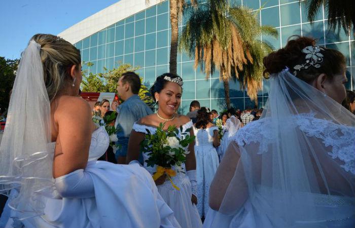 Proibir o casamento infantil significa proteger para as crianças, especialmente as meninas, mais prejudicadas com esse tipo de união, diz a relatora do projeto na CCJ do Senado, Marta Suplicy Foto: Wilson Dias/Arquivo/Agência Brasil