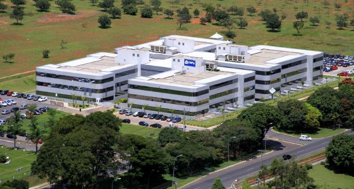 Foto: CNPQ/Divulgação