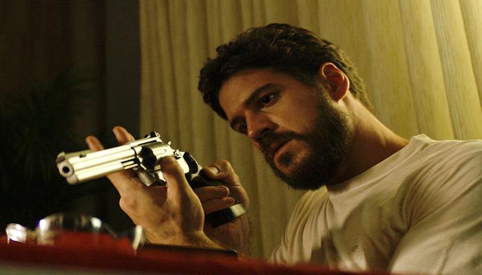 Ator paulista é o protagonista de 'O Nome da Morte'. Foto: Reprodução