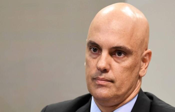 Ministro Alexandre de Moraes Foto: Agência Brasil (Foto: Agência Brasil)