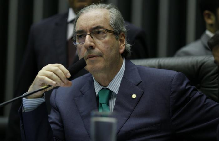 Eduardo Cunha, ex-presidente da Câmara dos deputados Foto: Reprodução / Flickr