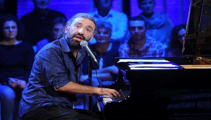 O artista de 45 anos conheceu a música brasileira aos 15 anos e ficou encantado. Foto: Divulgação