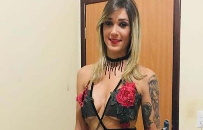 Dias depois da troca de mensagem com a amiga, Patrícia desapareceu e acabou sendo encontrada já morta. Foto: Reprodução/Instagram