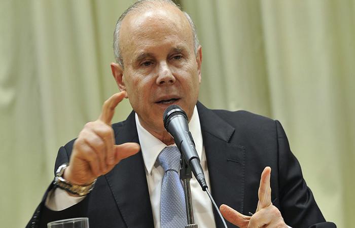 Ex-ministro da Fazenda Guido Mantega. Foto: Agência Brasil