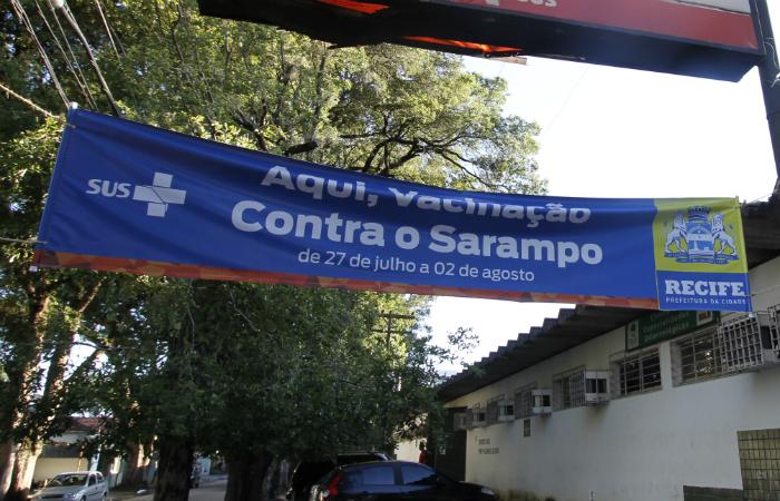 Secretaria Estadual de Saúde de Pernambuco recomenda às Gerências uma série de estratégias de combate.  Foto: Ricardo Fernandes/DP/D.A Press