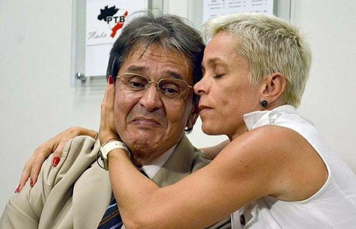Foto: PTB/REPRODUÇÃO