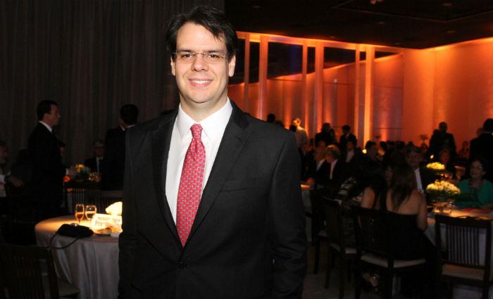 Para Gildo Vilaça, as ações criam ambiente mais positivo. Foto: Nando Chiappetta/DP