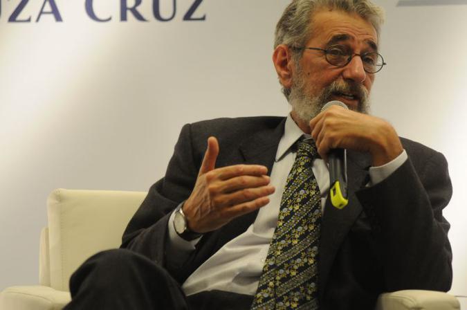 O jornalista Cláudio Weber Abramo foi pioneiro no chamado Jornalismo de Dados. Foto: Rafael Ohana/CB/D.A Press