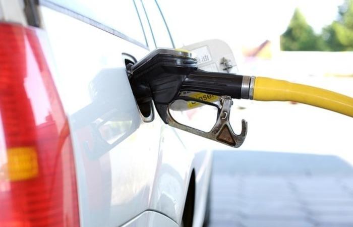 O preço do diesel, por sua vez, segue inalterado desde o dia 1º de junho em R$ 2,0316. Foto: Reprodução/Pixabay