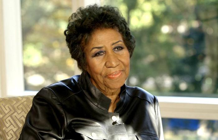Aretha Franklin acumula 18 prêmios Grammy, incluindo um pelo conjunto de sua carreira. Foto: YouTube/Reprodução
