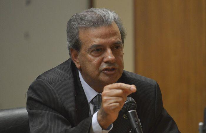 Romeu Rufino, diretor-geral da Aneel Foto: José Cruz/Agência Brasil (Foto: José Cruz/Agência Brasil)