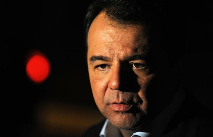 O ex-governador disse que grande parte dos recursos recebidos das empresas foi utilizado em campanhas políticas de outros candidatos e até outros partidos (foto: Rodrigues Pozzebom/ Agencia Brasil)