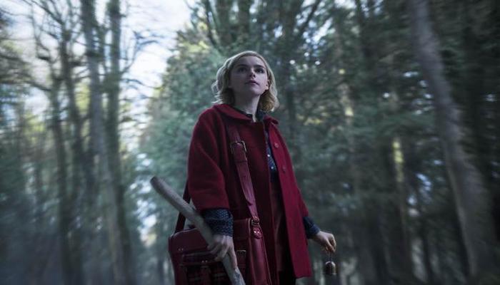 A primeira temporada irá estrear na plataforma de streaming em 26 de outubro. Foto: Reprodução/Netflix