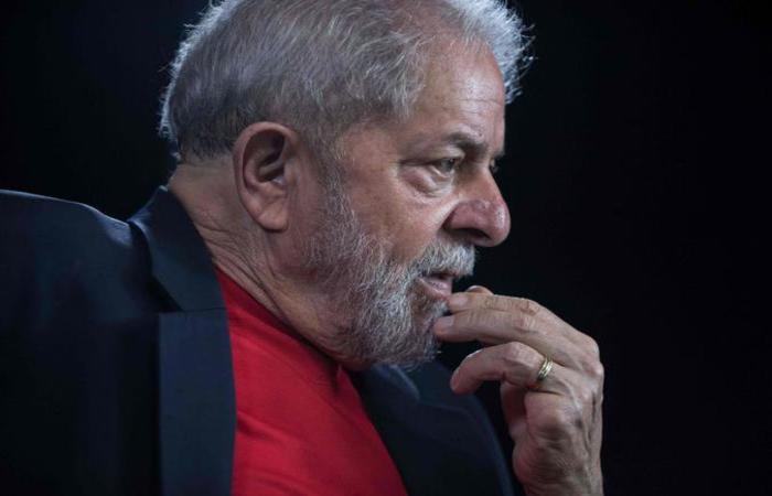 """""""Não pretendo morrer, não cogito renunciar e pretendo brigar pelo meu registro até o final%u201D (foto: Nelson Almeida/AFP)"""