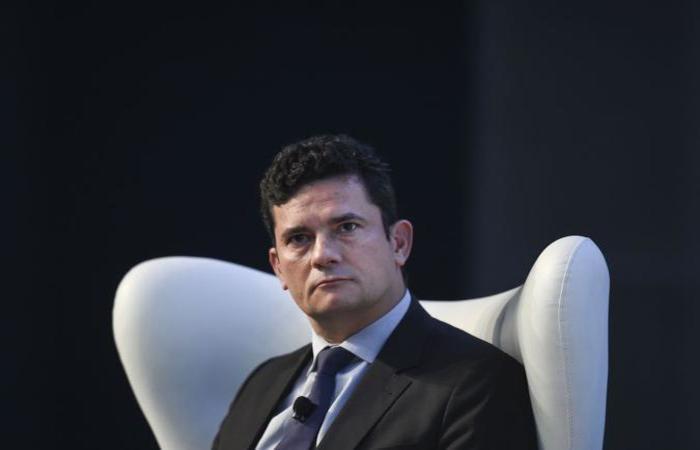 Os trechos retirados de Moro explicam a relações entre Odebrecht e governo (foto: Patrícia de Melo/AFP)