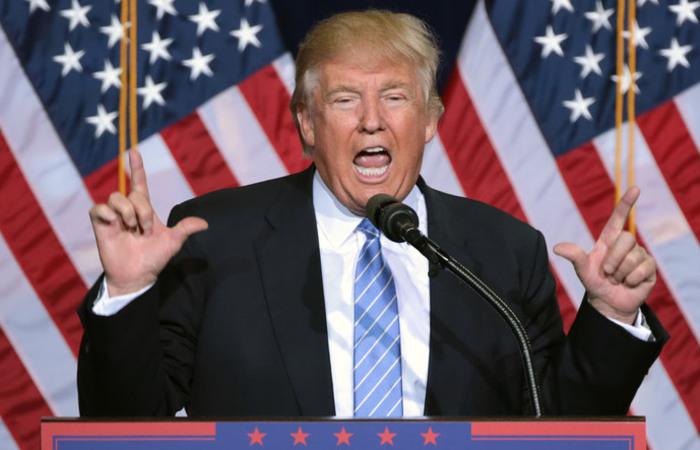 Para os defensores da liberdade de imprensa, esta retórica do presidente dos Estados Unidos ameaça o papel de poder compensatório para a mídia. Foto: Reprodução/Flickr