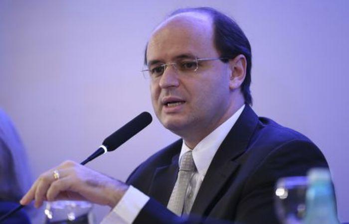 O ministro da Educação, Rossieli Soares. Foto: Arquivo/Agência Brasil ( Foto: Arquivo/Agência Brasil)