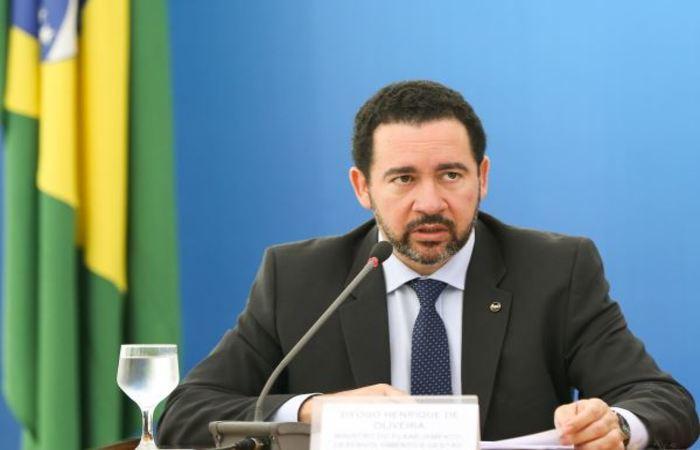 Dyogo Oliveira, presidente do BNDES. Foto: Marcelo Camargo/Agência Brasil (Foto: Marcelo Camargo/Agência Brasil)