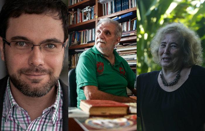 José Luiz Passos, Raimundo Carrero e Luzilá Gonçalves são alguns dos autores com títulos publicados pela Companhia