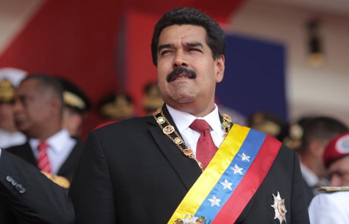 Os juízes emitiram ainda uma ordem internacional de captura contra Maduro. Foto: Reprodução/Internet