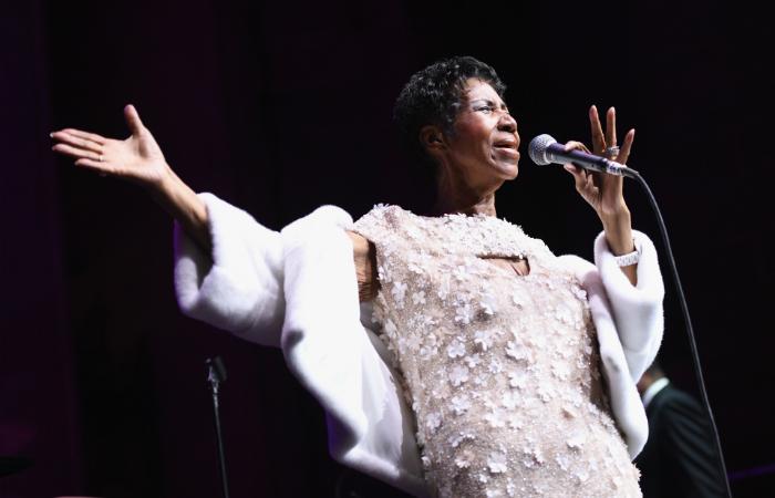 Ela foi diagnosticada com câncer em 2010. Foto: AFP