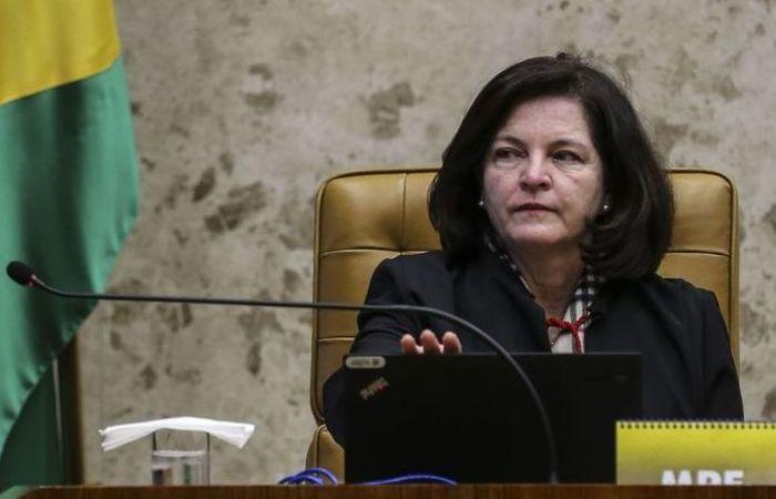 Raquel Dodge entrou com um novo pedido no processo de registro de Luiz Inácio Lula da Silva como candidato à Presidência da República. Foto: José Cruz/Agência Brasil