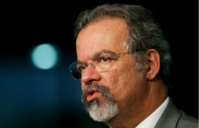 Na última segunda-feira o ministro havia novamente colocado à PF à disposição para ajudar no esclarecimento do crime. Foto: José Cruz / Agência Brasil