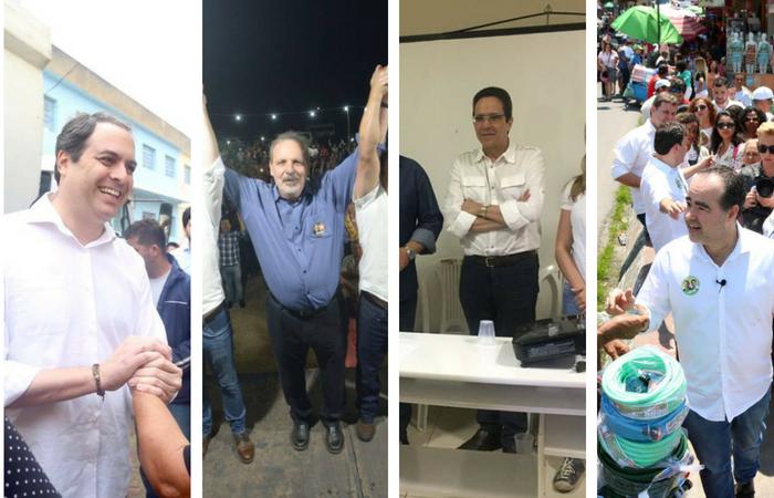 Fotos: Assessoria/Divulgação, Leo Caldas/Divulgação, Hélia Sheppa/Divulgação, Keyla Castro / Divulgação
