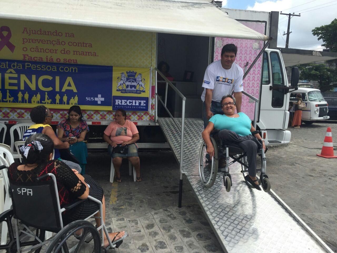 (Divulgação Prefeitura do Recife.)