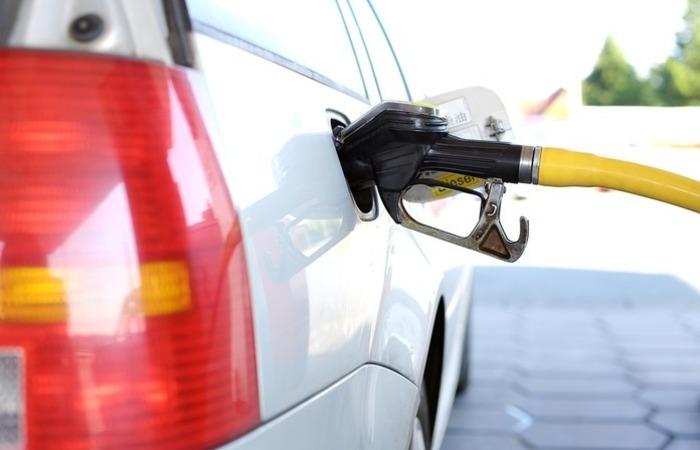 O preço do diesel, por sua vez, segue inalterado desde o dia 1º de junho em R$ 2,03. Foto: Reprodução/Pixabay