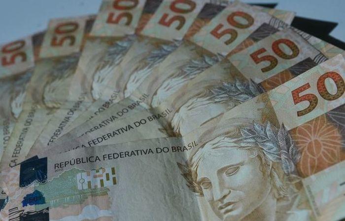 A poupança cresceu 8,4% em 12 meses, com saldo registrado de R$ 283,2 bilhões no primeiro semestre do ano. Foto: Reprodução/Agência Brasil