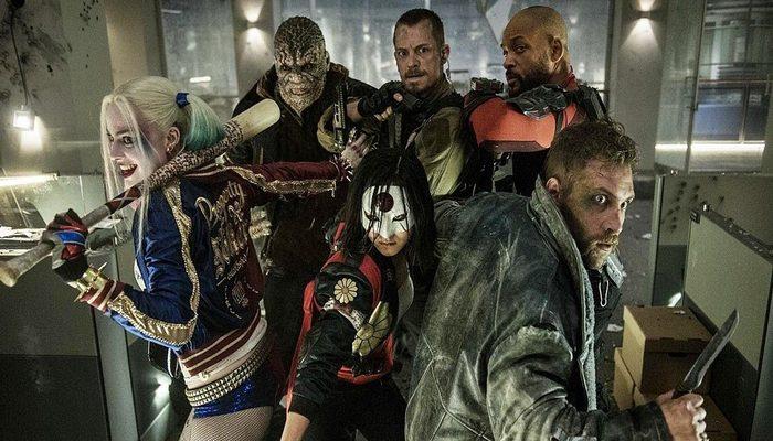 Apesar de ter sido filme mais rentável da DC Comics em 2016, 'Esquadrão Suicida' foi considerado fracasso de público. Foto: Atlas Entertainment/Divulgação