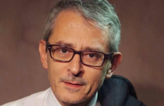 Otavio Frias Filho era diretor de redação do jornal Folha de S. Paulo (foto: SP Escola de Teatro/Facebook/Reprodução)