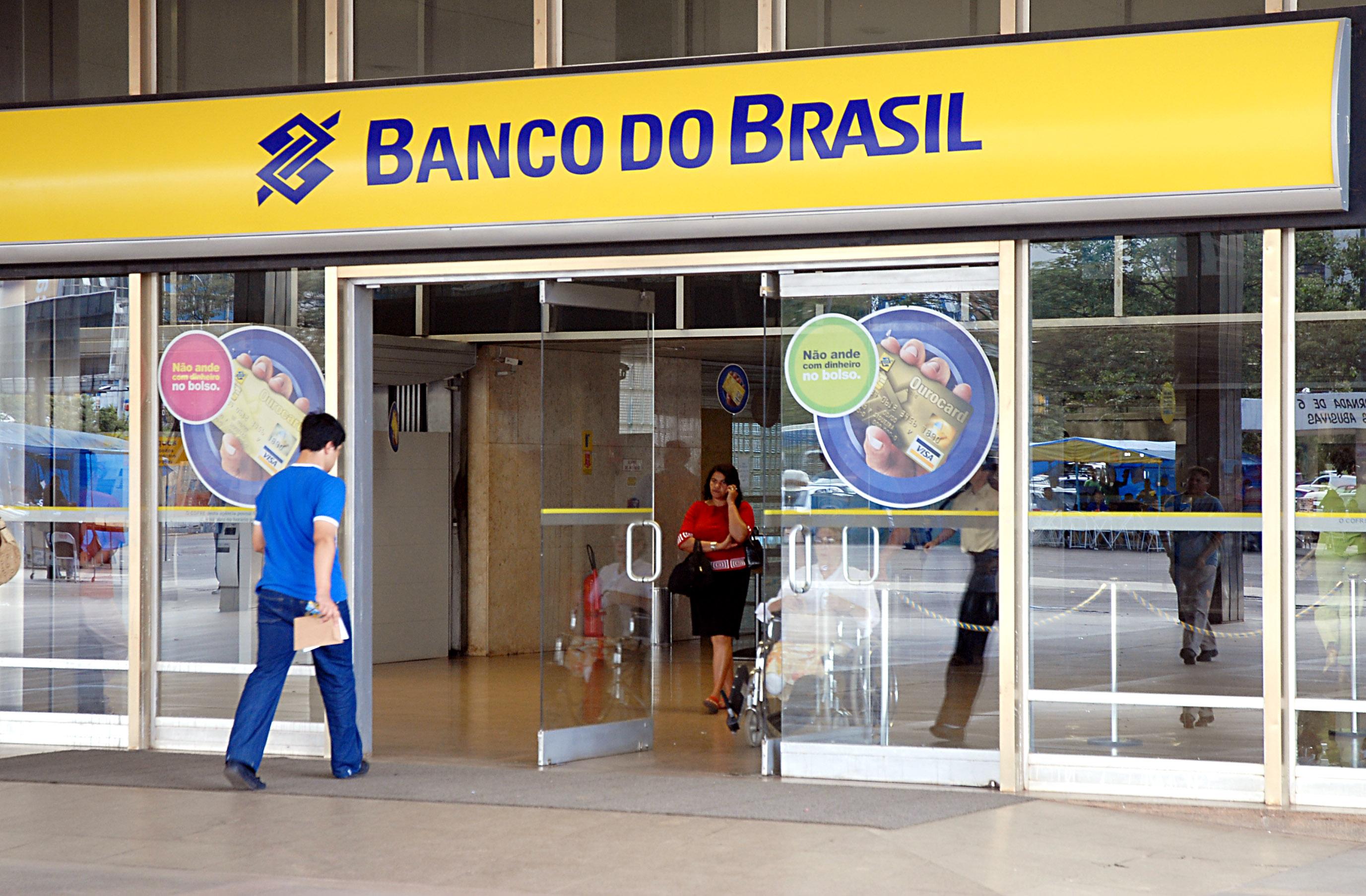 Os resultados incluem Bradesco, Banco do Brasil, Itaú Unibanco, Santander Brasil e Caixa. Foto: Reprodução/Internet