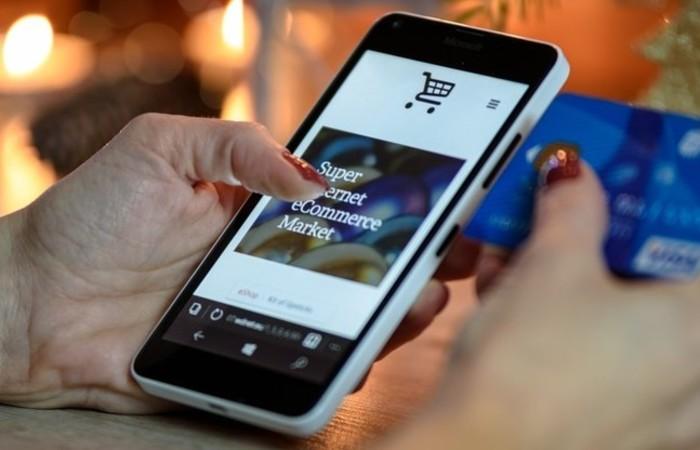 Os números da entidade projetam que 60% dos pagamentos realizados no Brasil serão efetuados por meios eletrônicos daqui a cinco anos. Foto: Reprodução/PxHere