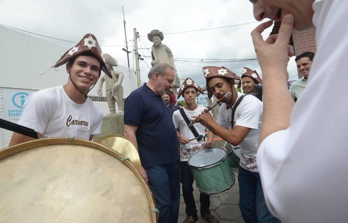 Foto: PTB/Divulgação (Foto: PTB/Divulgação)