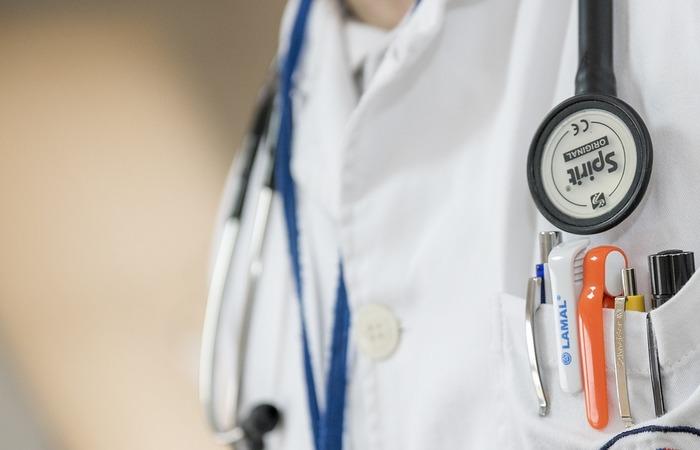 Concurso vai oferecer vagas para cardiologistas entre outras profissionais da saúde. Foto: Pixabay/Reprodução