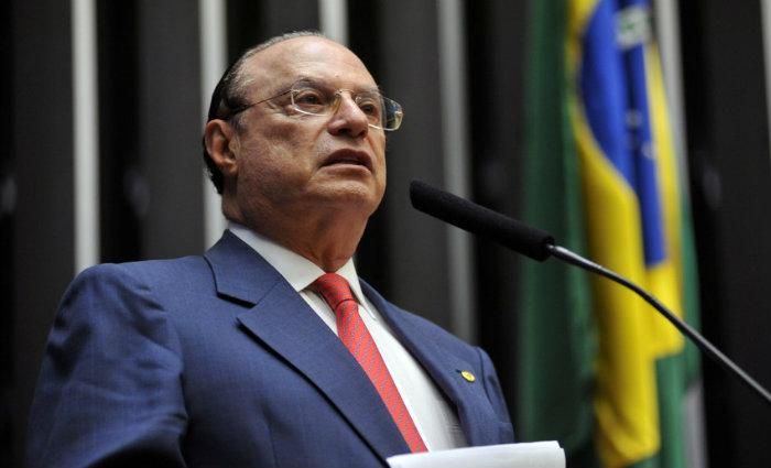 Paulo Maluf cumpre prisão domiciliar. Foto: Leonardo Prado