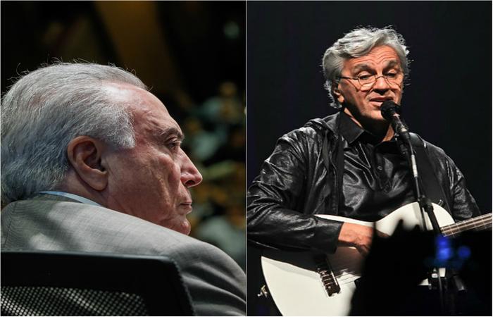Fotos: Marcos Corrêa/PR e Divulgação